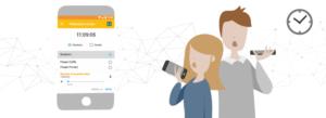 timbratura-biometrica-vocale-smartphone