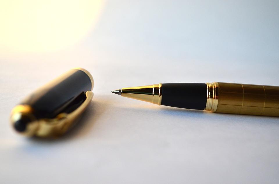 Contratto di Avvalimento con firma scansionata: è valido?