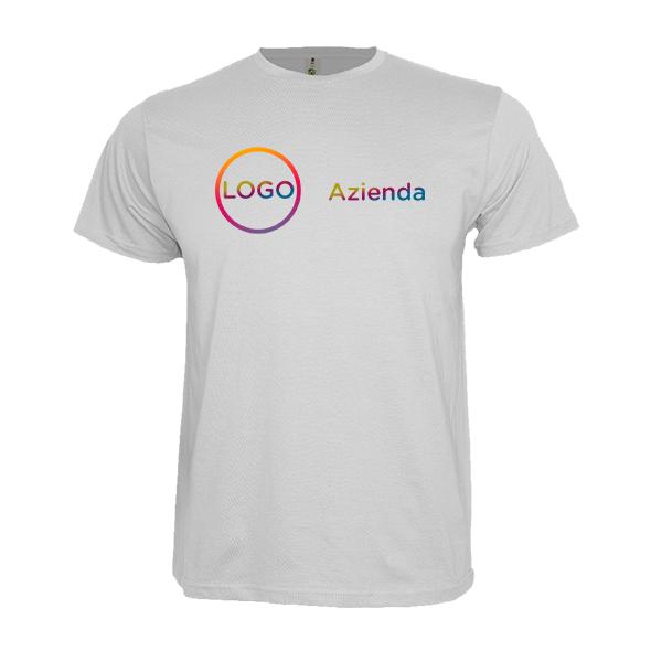 Promuovere un'azienda con le T-shirt personalizzate