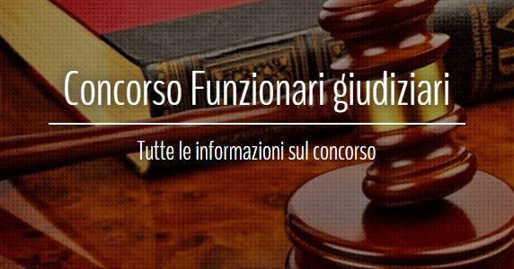 concorso-ministero-giustizia-2019-bando-informazioni