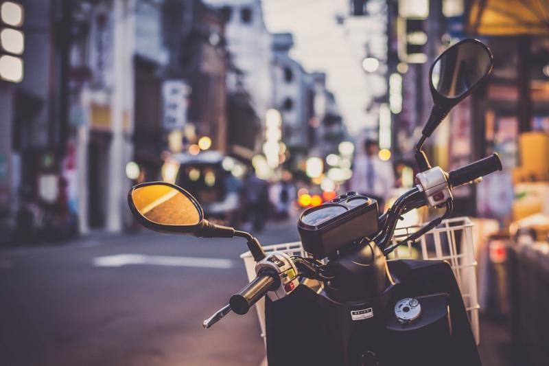 Assicurazioni-scooter