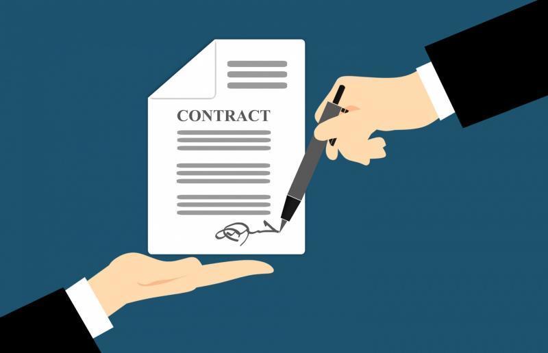 contratti di espansione procedura