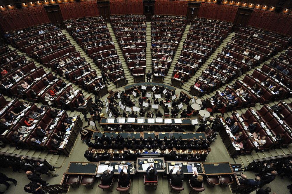 decreto-fiscale-mille-emendamenti-camera