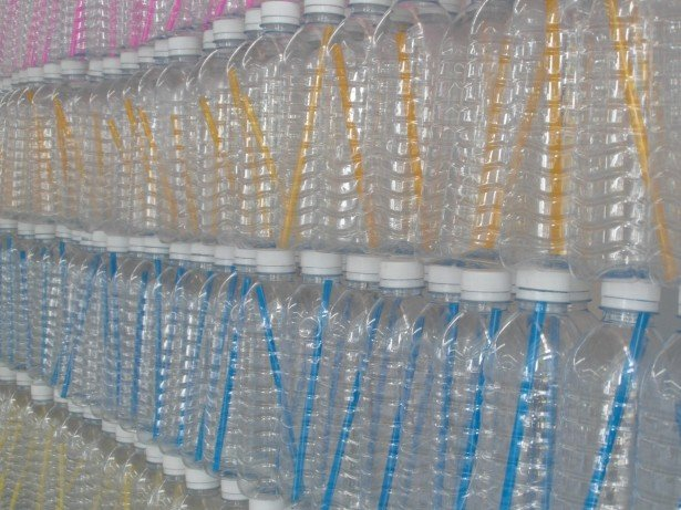 plastica-monouso-sperimentazione-bottle-to-bottle