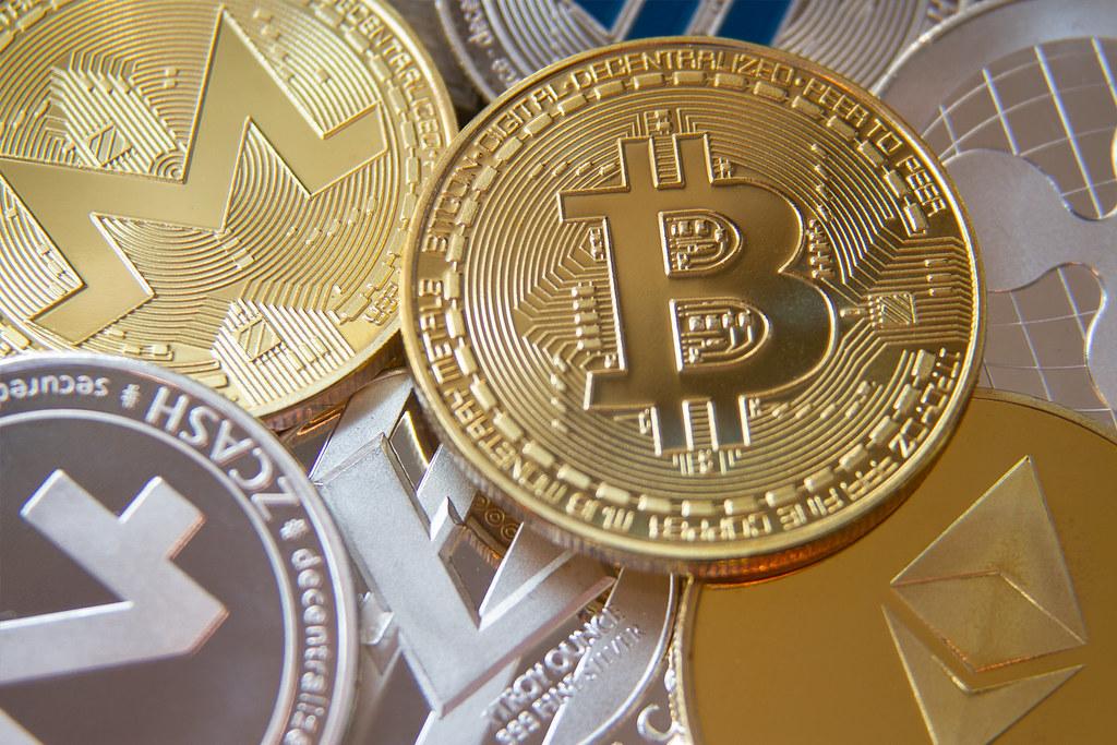 come negoziare giornalmente monete crittografiche ethereum o bitcoin investono