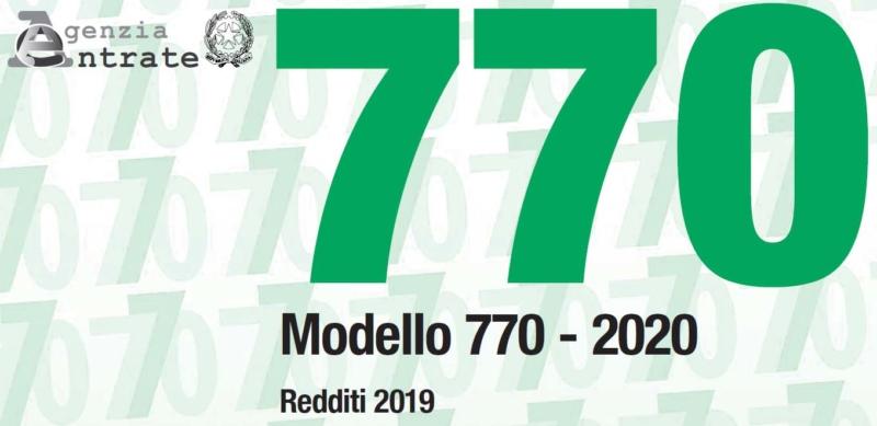modello-770-2020-esonero-pubbliche-amministrazioni