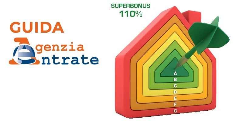 superbonus-110-guida-agenzia-entrate