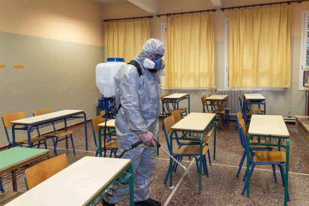 analisi-decreto-sanificazione-aule-scolastiche-elezioni
