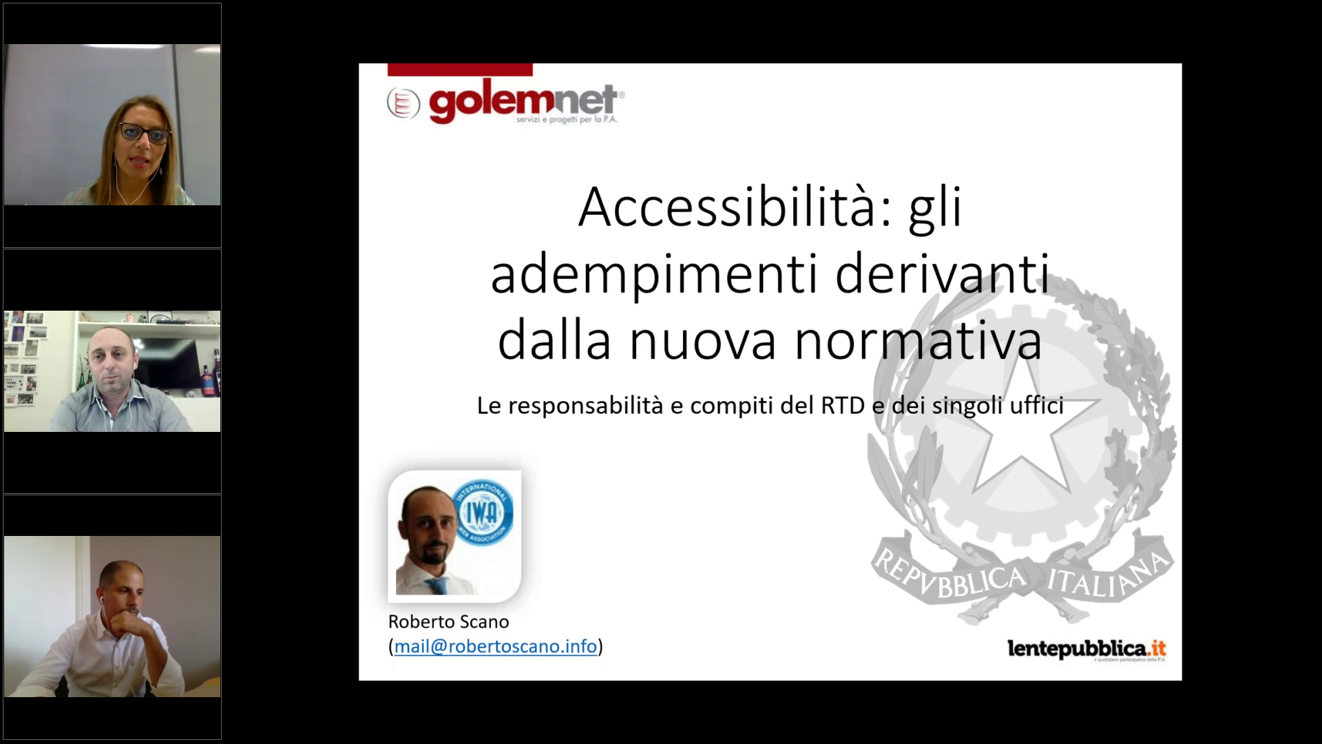 video-webinar-lentepubblica-accessibilita-screen