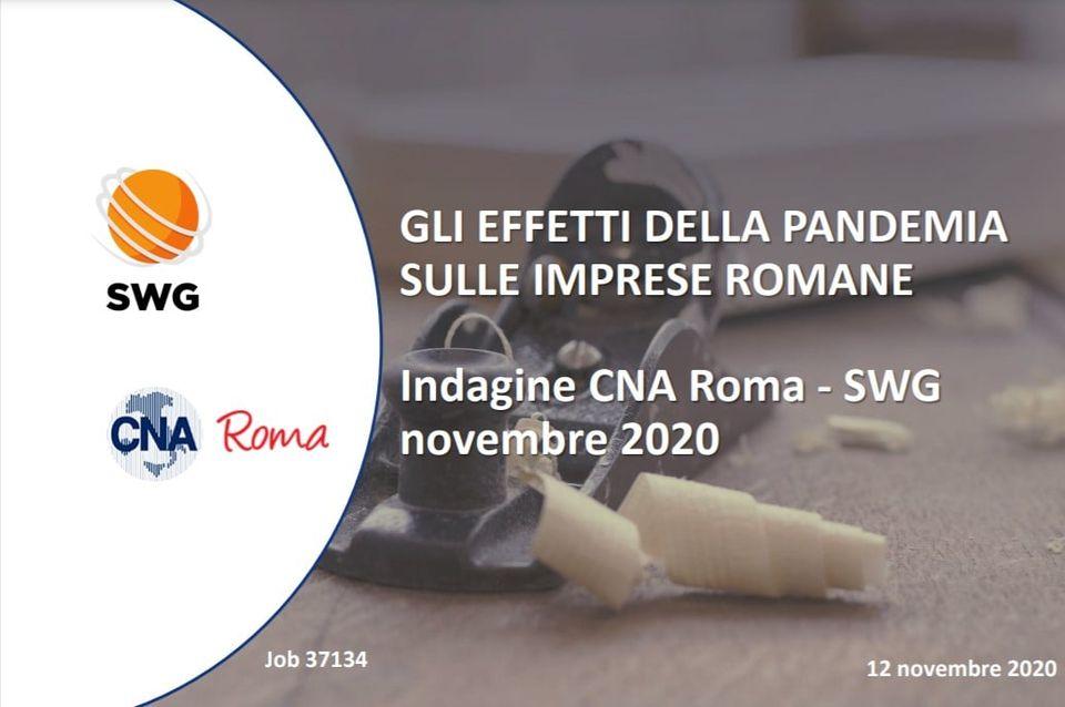 imprese appello cna roma
