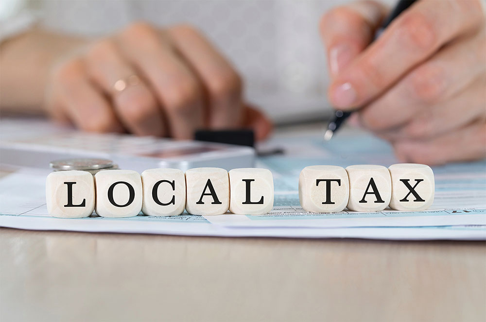 Local Tax
