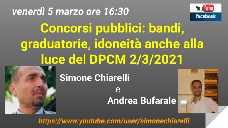 concorsi-pubblici-dpcm-2-3-2021
