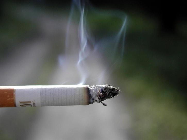 perché serve tessera sanitaria per le sigarette