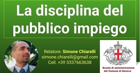 pubblico-impiego-lezione-normativa