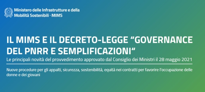 decreto-semplificazioni-2021-slide-ministero-infrastrutture