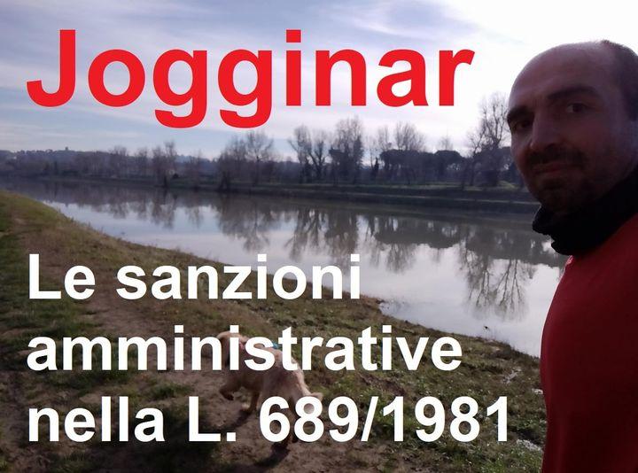 jogginar-sanzioni-amministrative-legge-689-1981