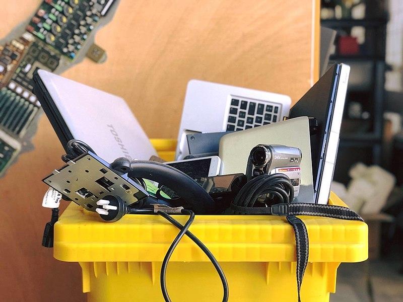 rifiuti-apparecchiature-elettriche