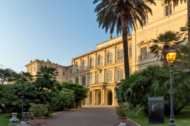 Palazzo Barberini: il nuovo allestimento delle sale del Cinquecento